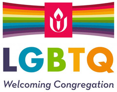 Welcoming LGBTQ